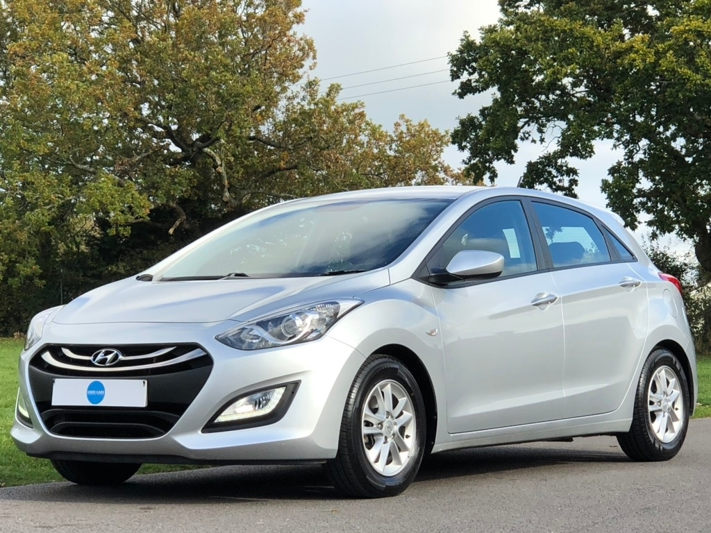 HYUNDAI DEPOSIT RECIEVED AWAITING COLLECTION FROM MISS MAGNER